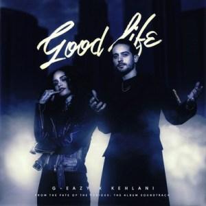 Instrumental: G-Eazy X Kehlani - Good Life (Prod. By Infamous & Ben Billions)